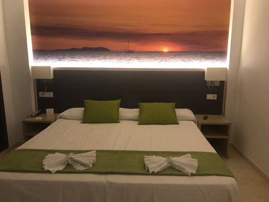 Orosol Hotel : photo0.jpg