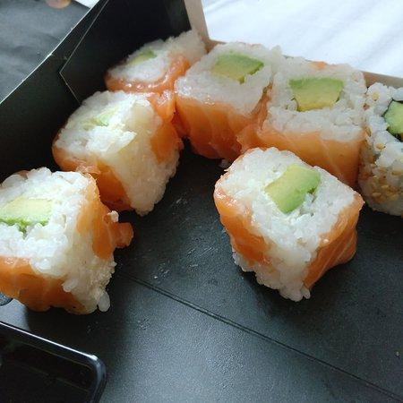 sushi shop strasbourg omd men om restauranger tripadvisor. Black Bedroom Furniture Sets. Home Design Ideas