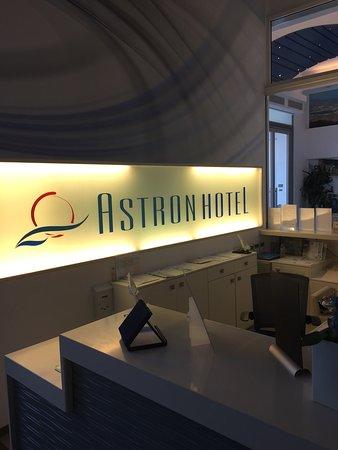 Astron Hotel : photo0.jpg