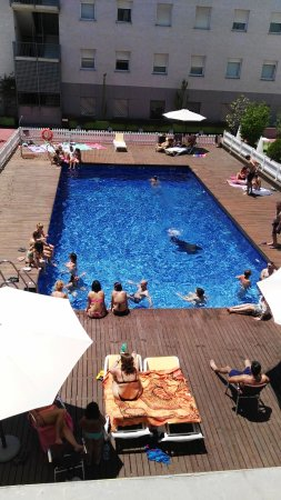 Hotel Vertice Sevilla Aljarafe : IMG-20170701-WA0010_large.jpg