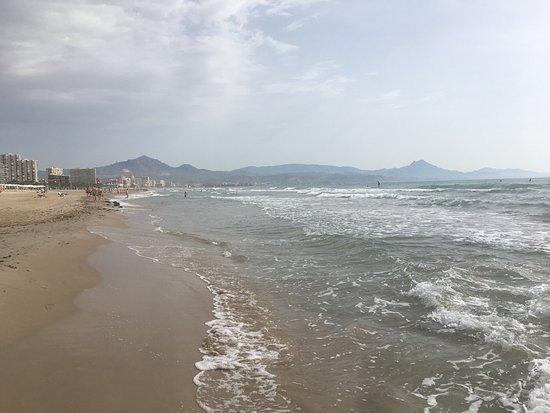 Playa de San Juan: photo0.jpg