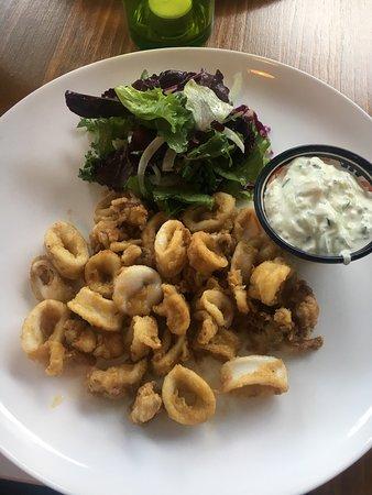 imagen Restaurante Chicha en Frigiliana