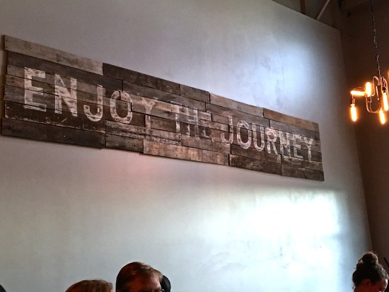 Copper Trail Brewing Co: Their motto