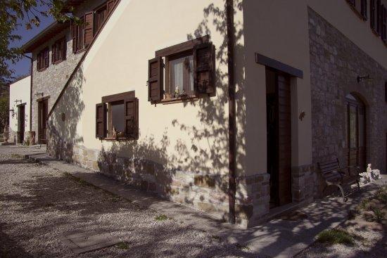 Agriturismo Domus Santa Croce - Gualdo Tadino (PG)  #vacanze #relax #bedandbike