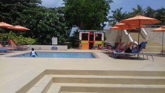 Hilton Barbados Resort: 20170702_110948_large.jpg