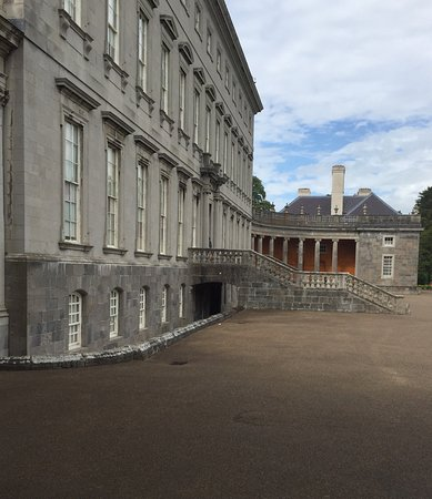 County Kildare, Irland: Castletown House