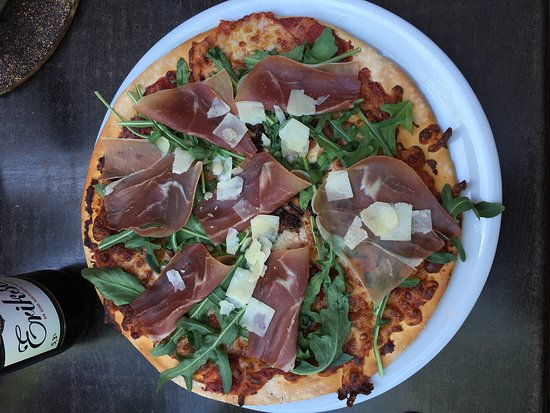 pizza hut göteborg