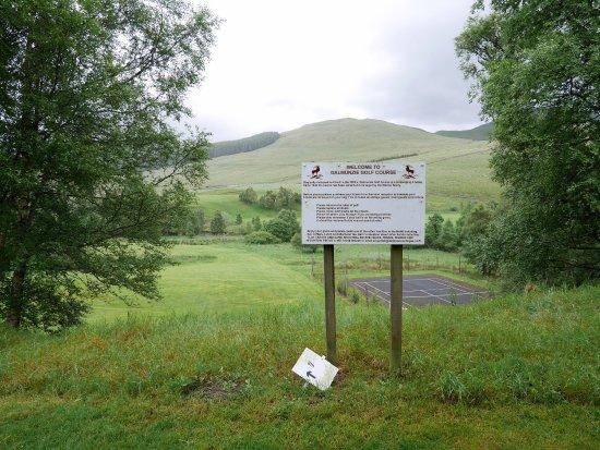 Spittal of Glenshee, UK: photo6.jpg