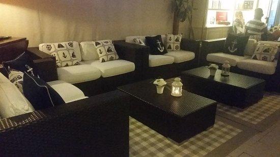 Hotel Ancora Riviera Photo