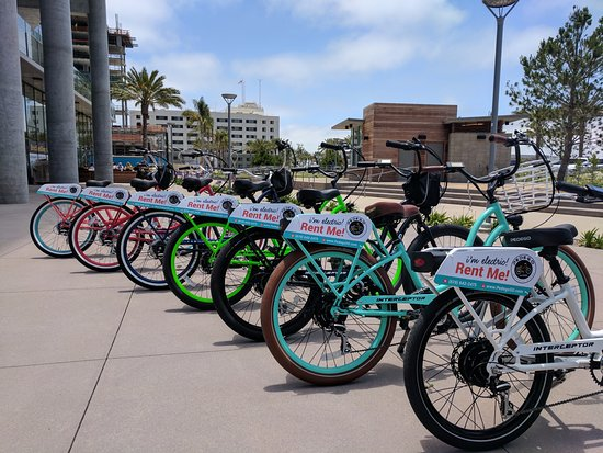 Pedego Electric Bikes San Diego All You Need To Know