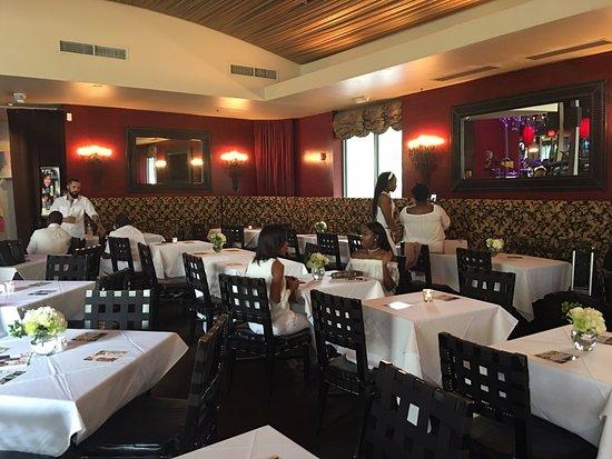 Sambuca Dallas Uptown Oak Lawn Restaurant Reviews