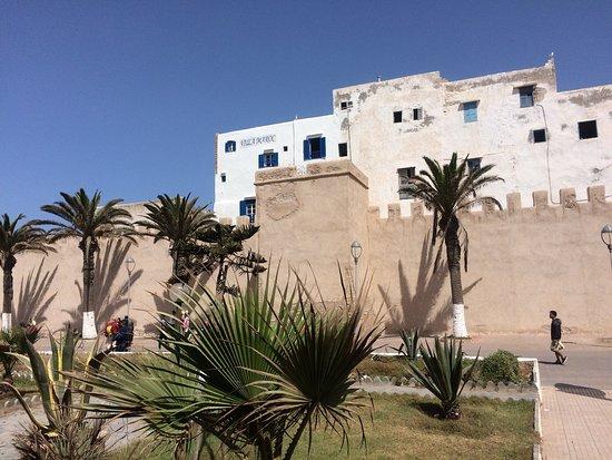 Villa Maroc: photo1.jpg
