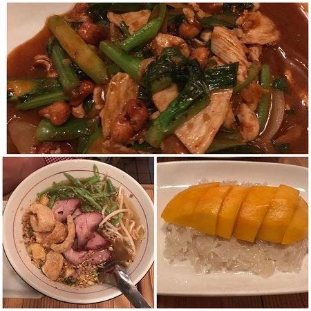 Pure Thai Food New York