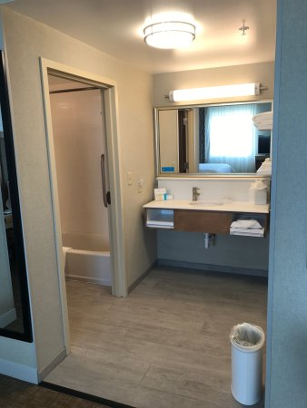 Hampton Inn & Suites Denver-Speer Boulevard Picture