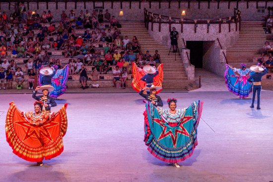 Featured Images Of Xcaret, Solidaridad