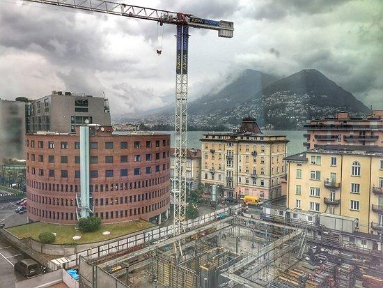 Ibis Lugano Paradiso: photo0.jpg