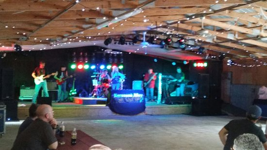 Walton, KY: Kerosene Alley band was amazing July 201u