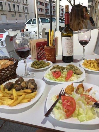imagen Restaurante Puerta de Estepa en Estepa
