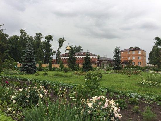 Holy Protection Vasilevsky Monastery