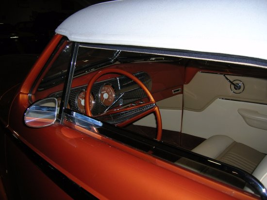 Honest Charley S Car Interior Picture Of Floyd Garrett S Muscle