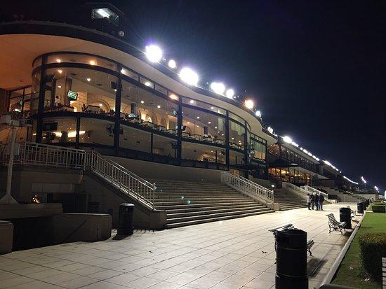 Hipodromo Argentino de Palermo : photo2.jpg