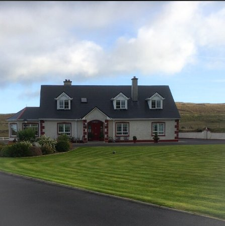 Gort Na Mona B & B: The sweetest place on earth Gort Na Mona