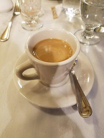 Essex, CT: Coffee