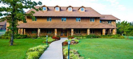 POSTOAK Lodge & Retreat Photo