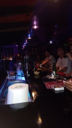 Roda, Grecia: Amazing night Silk is a must go to! First gay bar to open in Corfu amazing staff very polite and