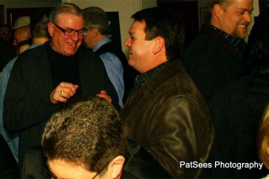 Warwick, Estado de Nueva York: Party at Crystal Inn