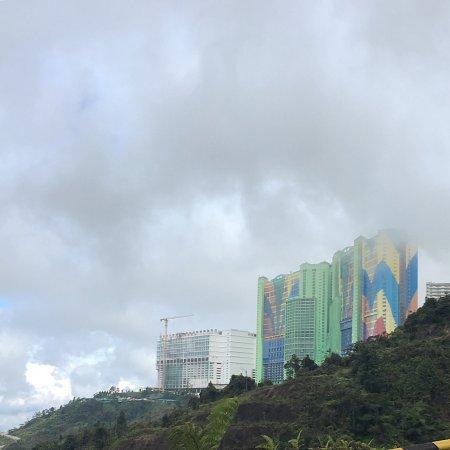 Brand New Hotel, Beautiful Location