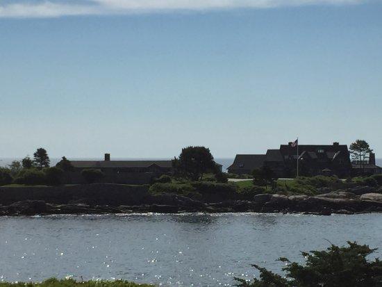 Kennebunkport, ME: Longer distance view