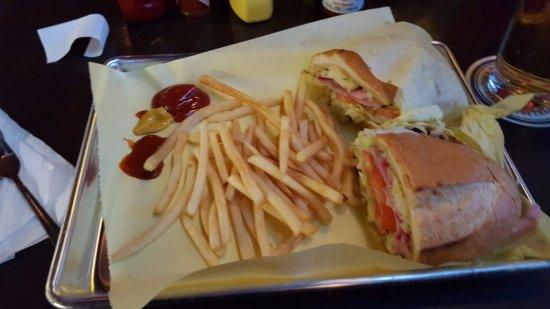 National City, CA: panino