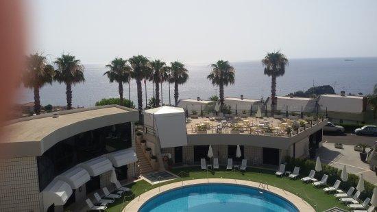 President Park Hotel: 20170702_093232_large.jpg