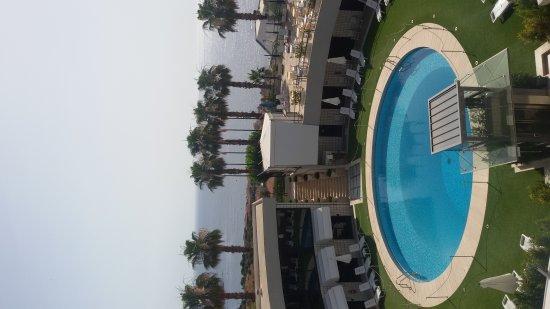 President Park Hotel: 20170702_093203_large.jpg
