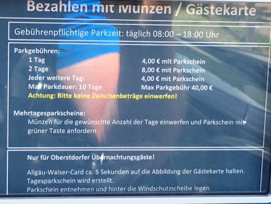 Fellhornbahn GmbH
