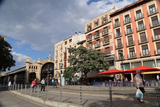 Hotel Avenida Picture