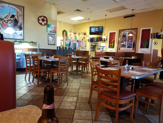 Review Of Los Lupes 2 Mexican Restaurant Las Vegas Nv