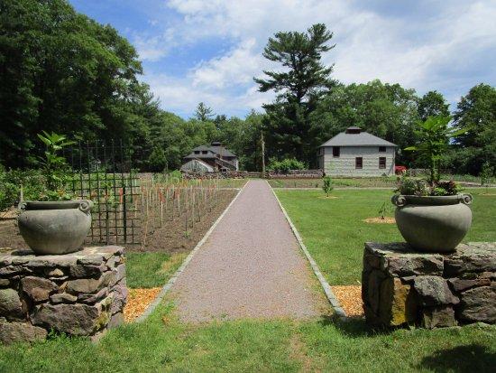Eleanor Cabot Bradley Estate
