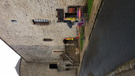 La Cavalerie, Frankrike: Crèperie Laoza