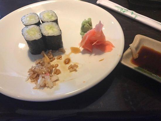 Yuki's Japanese Restaurant: photo0.jpg