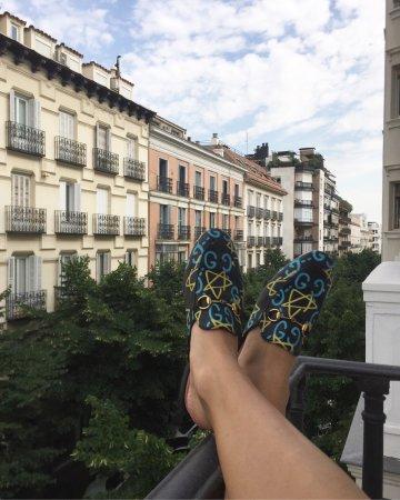Hotel Unico Madrid: photo0.jpg