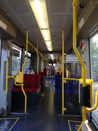 Foto de Glenelg Tram