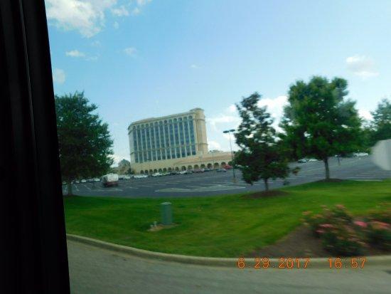 Belterra Casino Resort-billede