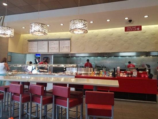 Panda Express Ocala Restaurant Reviews Photos Amp Phone