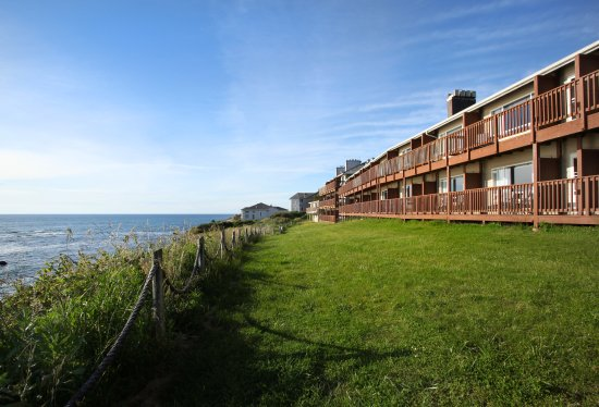 Clarion Inn Surfrider Resort Foto