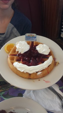 Sharon's Cafe: 20170703_082951_large.jpg