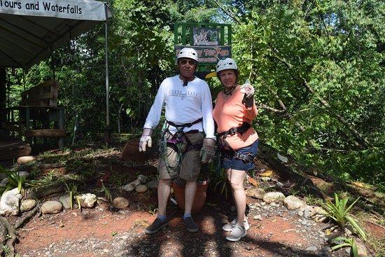 Safari Adventures Photo