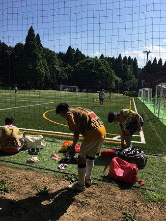 Showa no Mori Park: photo5.jpg