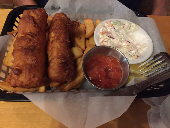 Middletown, VA: Nana's Irish Pub